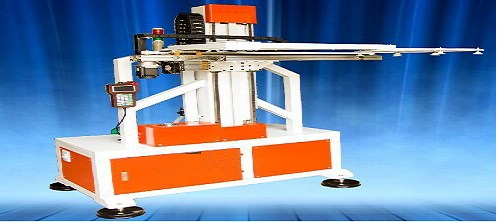 Robot Stacker for cup ,lid ,tray and container